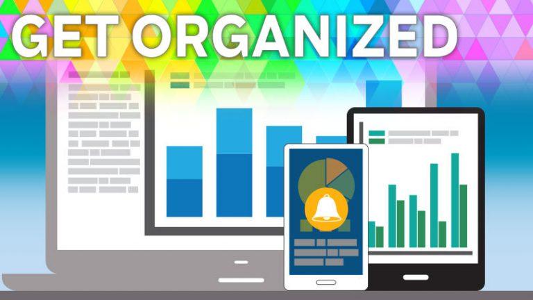 Будьте организованы: как отслеживать использование ваших данных