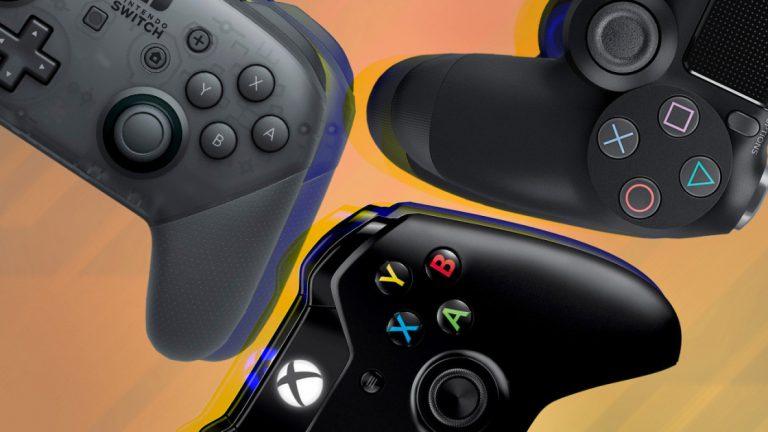 Какие контроллеры работают с Stadia, PS Now, xCloud и Nvidia GeForce Now?