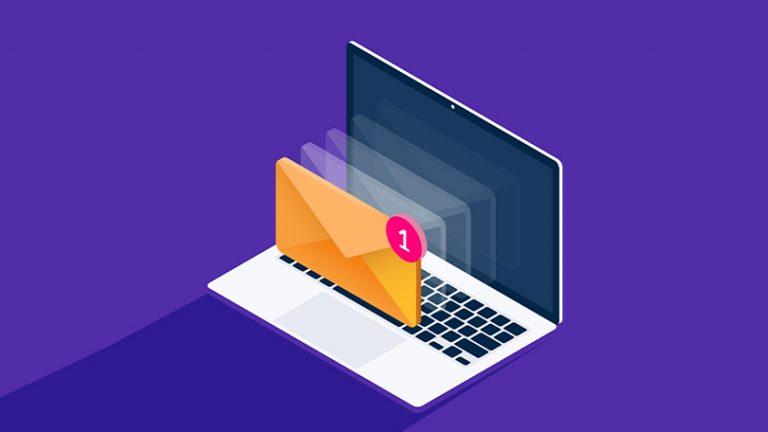 Как сделать резервную копию своей учетной записи электронной почты и получить к ней доступ в автономном режиме