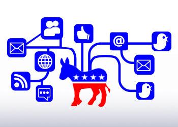 Как быть демократом с хорошими связями