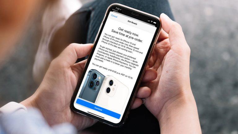 Предварительные заказы на iPhone 12: как подготовить