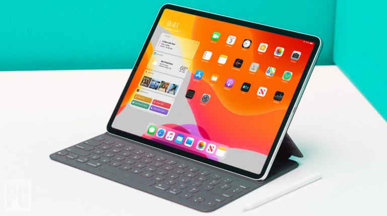 Как использовать док-станцию на iPad в iPadOS