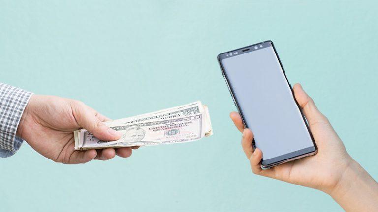 Как безопасно продать свой телефон Android