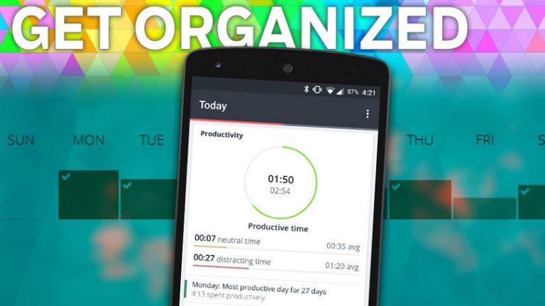 Организуйтесь: найдите свои собственные лучшие уловки для повышения личной продуктивности с Exist.io