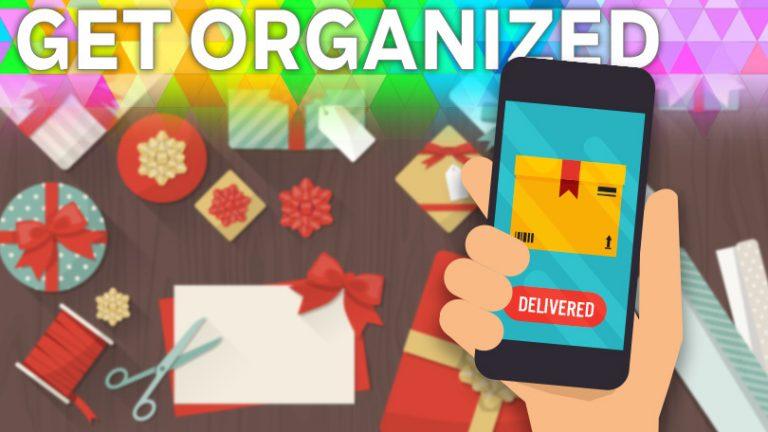Будьте организованы: 7 способов оставаться организованными в праздничный сезон