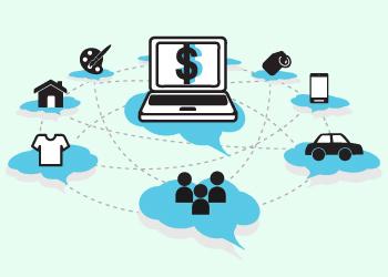 Новая экономика: как заработать в Интернете