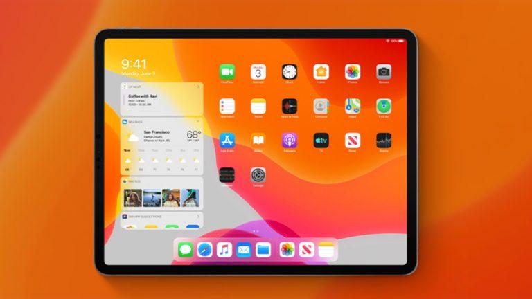 Как использовать мышь с iPadOS 13.4
