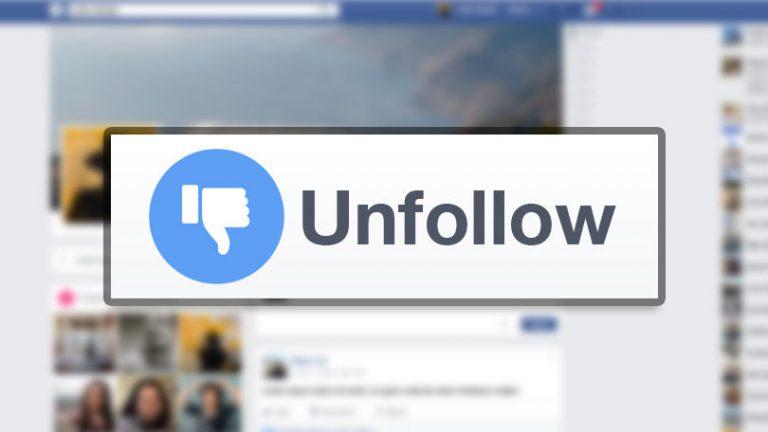Как скрыть (или удалить) самых раздражающих друзей на Facebook