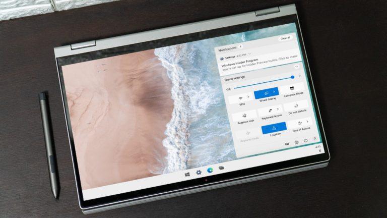 Что такое Windows 10X и может ли она конкурировать с Chrome OS?