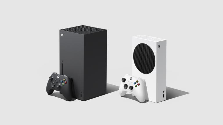 Как сделать предварительный заказ на Microsoft Xbox Series X