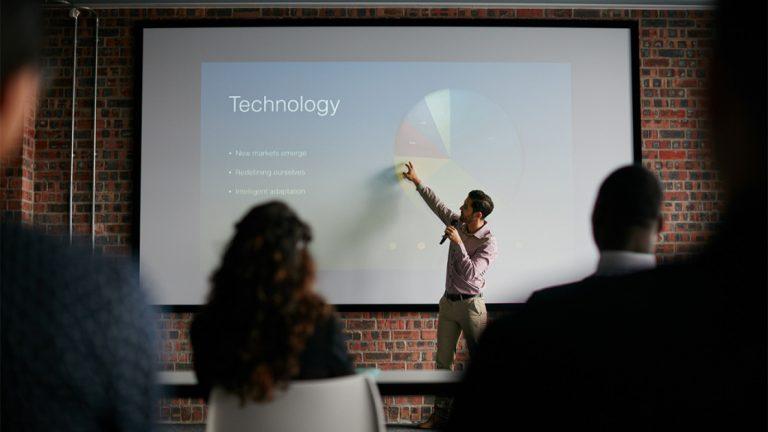 6 советов по быстрому созданию отличных презентаций PowerPoint