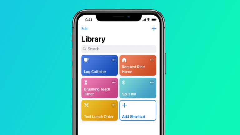 7 способов активировать ярлыки Apple с помощью тегов NFC