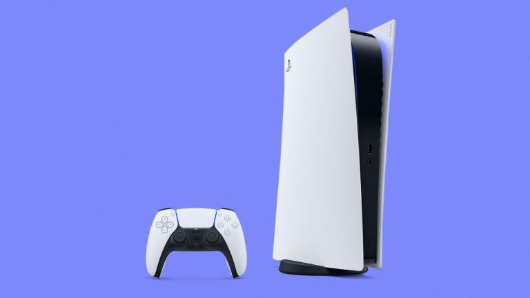Как сделать предзаказ на Sony PlayStation 5