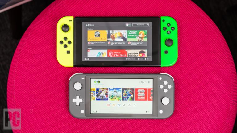 15 советов и рекомендаций по Nintendo Switch для фанатов игр