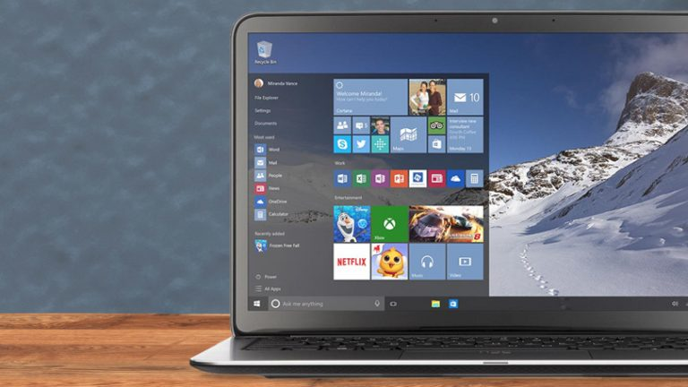 Как сделать резервную копию и восстановить файл образа Windows 10