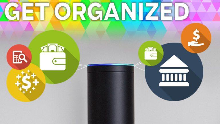 Будьте организованы: 5 новых приемов для достижения финансовых целей