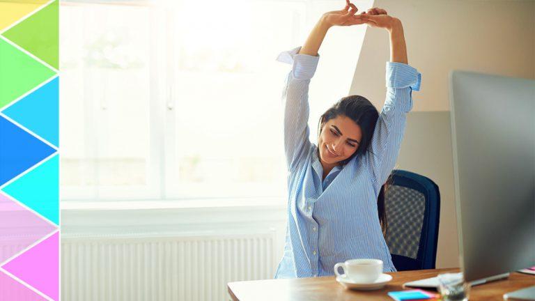 Как делать более частые перерывы, чтобы повысить свою производительность