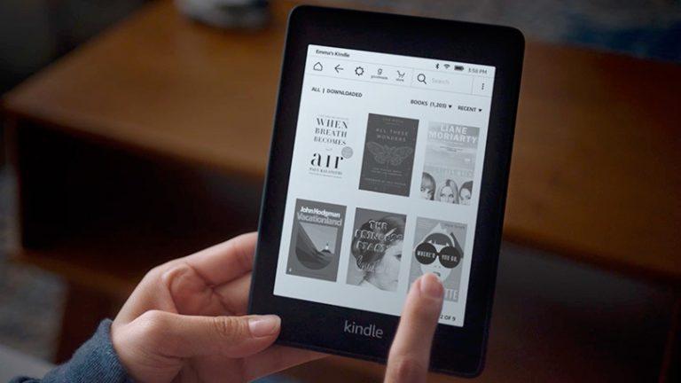 13 советов по Kindle Paperwhite, которые должен знать каждый читатель