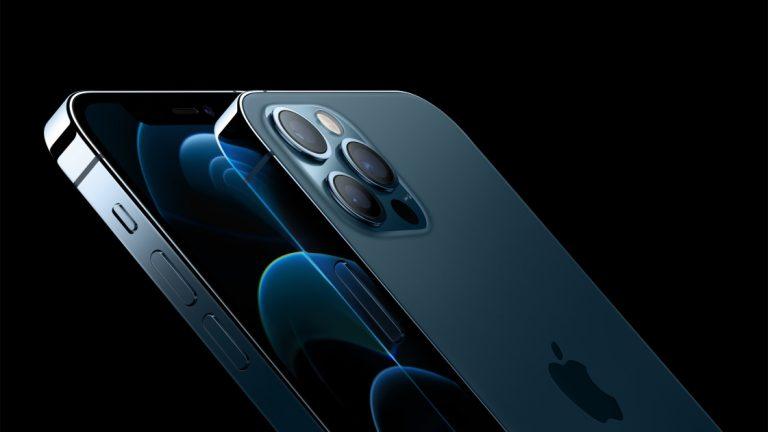 Как делать лучшие фотографии на iPhone 12 Pro или 12 Pro Max
