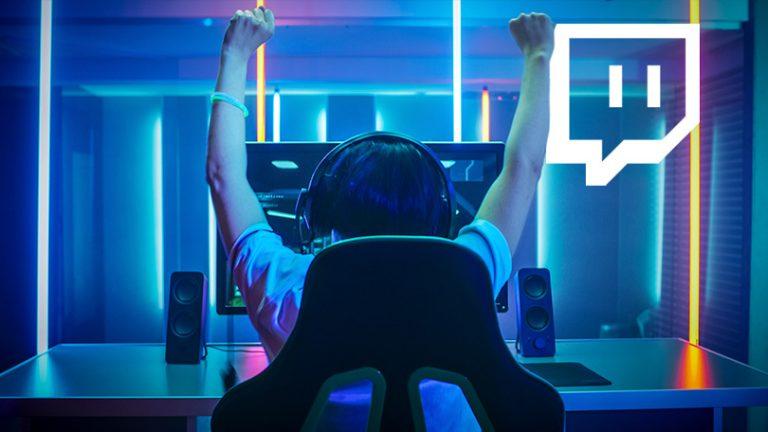 8 советов Twitch для просмотра киберспорта