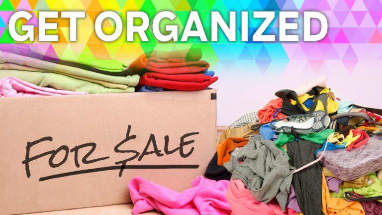 Организуйтесь: 8 приложений для уборки шкафа и зарабатывания денег