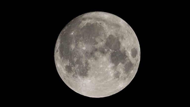 6 советов для получения лучших (супер-голубая кровь) лунных фотографий