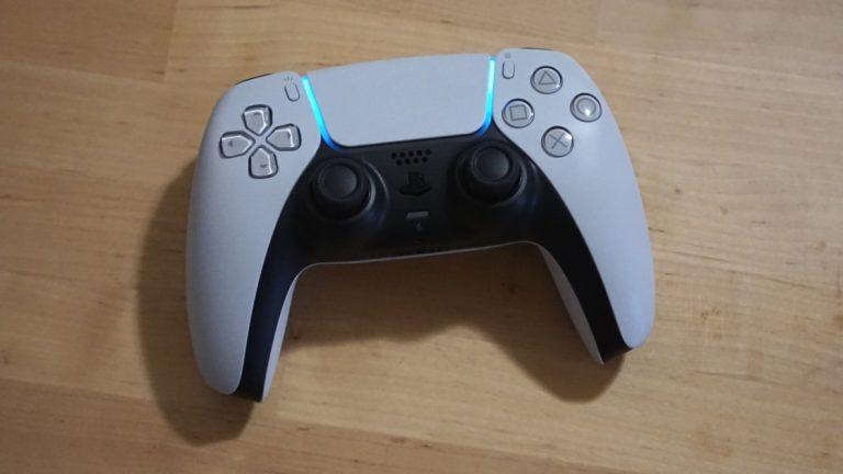 Как подключить контроллер PS5 DualSense к компьютеру