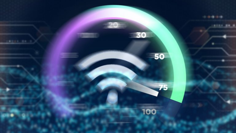 Как проверить скорость вашего интернета