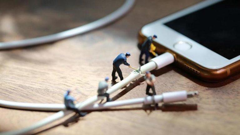 Как и где отремонтировать iPhone