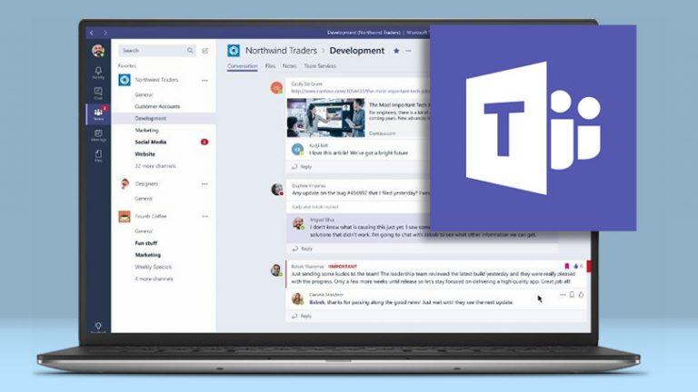 Как использовать Microsoft Teams бесплатно