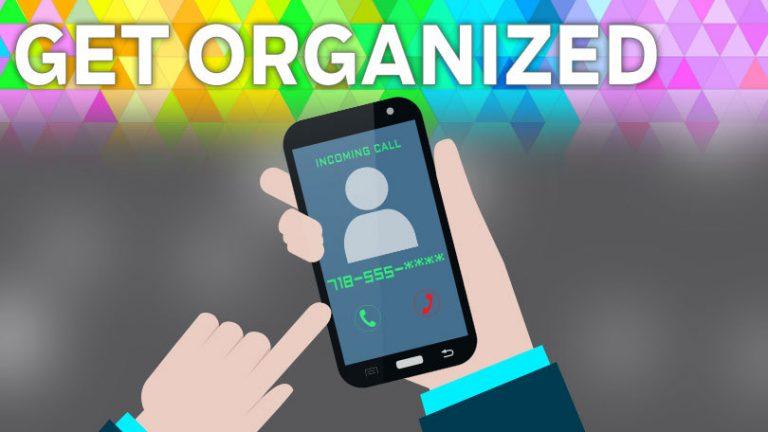 Организуйтесь: как защитить свой адрес электронной почты и номер телефона