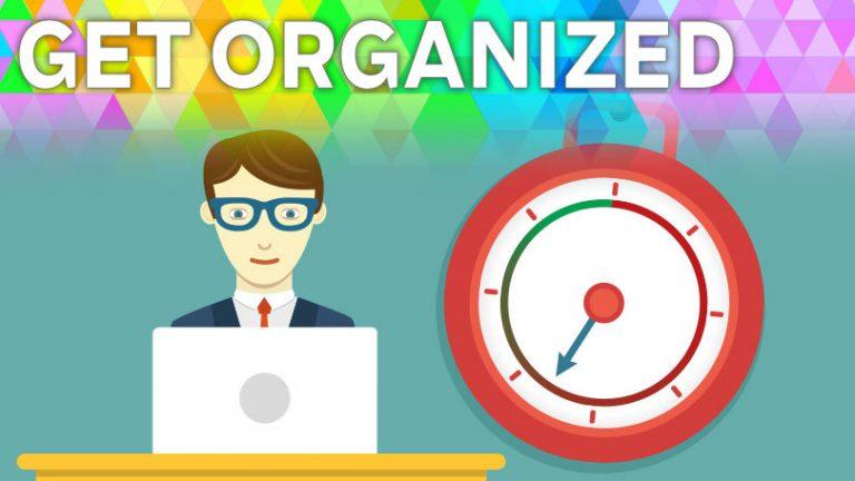Будьте организованы: как плагин для одного браузера может повысить вашу продуктивность