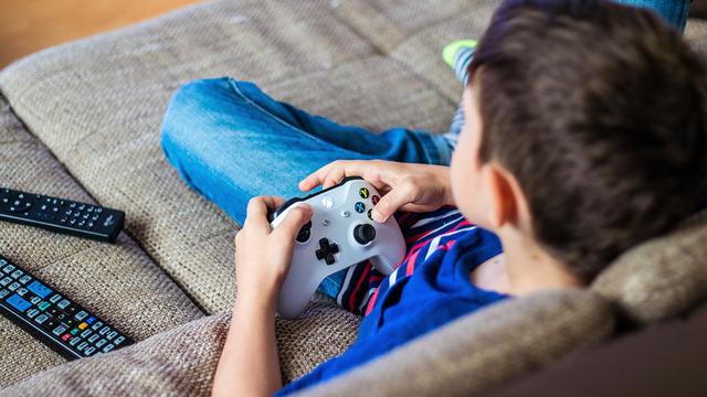 Как включить родительский контроль на каждой игровой платформе