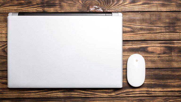 Как запустить ноутбук с закрытой крышкой