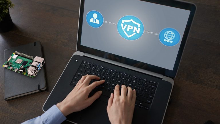 Как создать VPN-сервер с Raspberry Pi