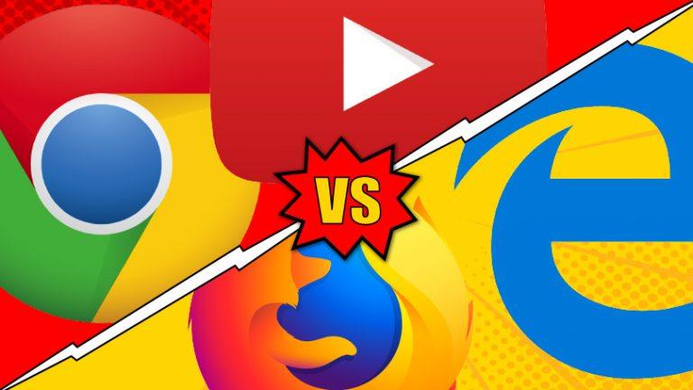 Как заставить YouTube работать быстрее в Firefox и Edge