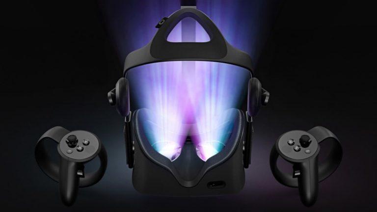 Как настроить Oculus Rift