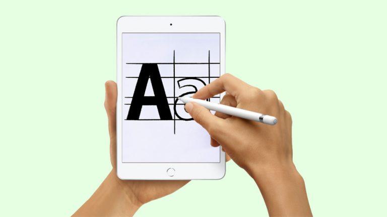 Как добавить и использовать пользовательские шрифты на iPhone или iPad