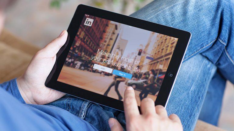 Как создать свою собственную страницу компании в LinkedIn