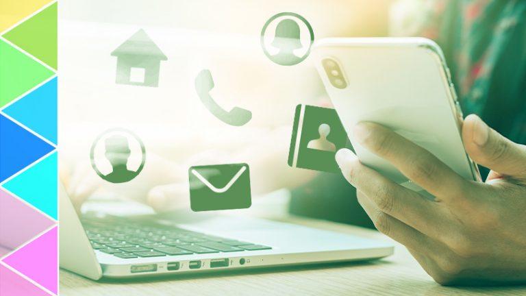 Организуйтесь: как копировать контакты из одного приложения в другое
