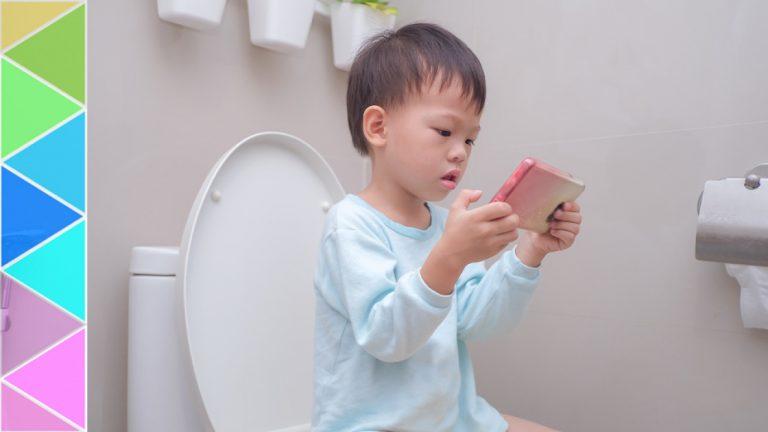 10 простых советов, которые помогут управлять экранным временем детей