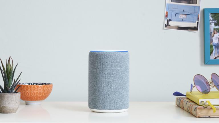 Как слушать подкасты на Amazon Echo