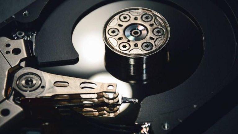 Как клонировать жесткий диск