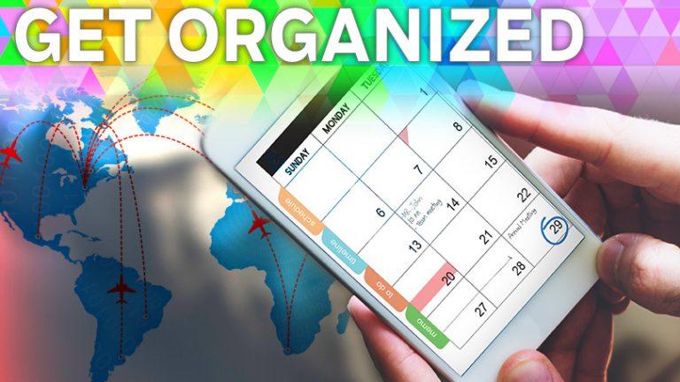 Будьте организованы: как управлять несколькими часовыми поясами в Календаре Google