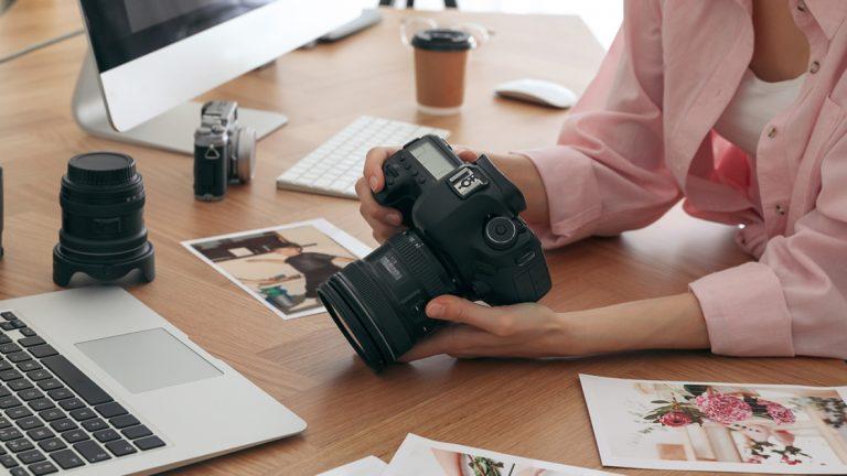 9 забавных фотопроектов, которые помогут вам оставаться в здравом уме, пока вы застряли в помещении