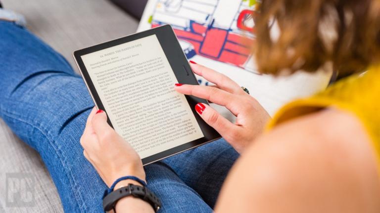 Как брать и читать электронные книги из вашей библиотеки