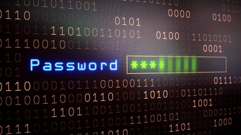 Как создать генератор случайных паролей