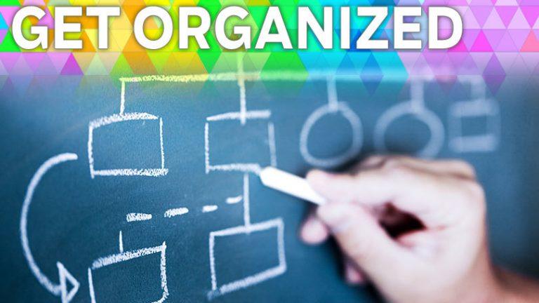 Будьте организованы: как использовать программное обеспечение для совместной работы для отображения рабочих процессов