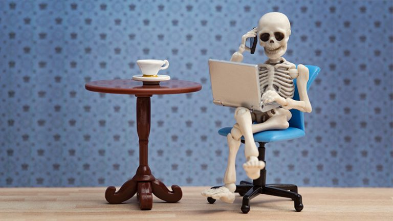 Как подготовить цифровую жизнь к смерти