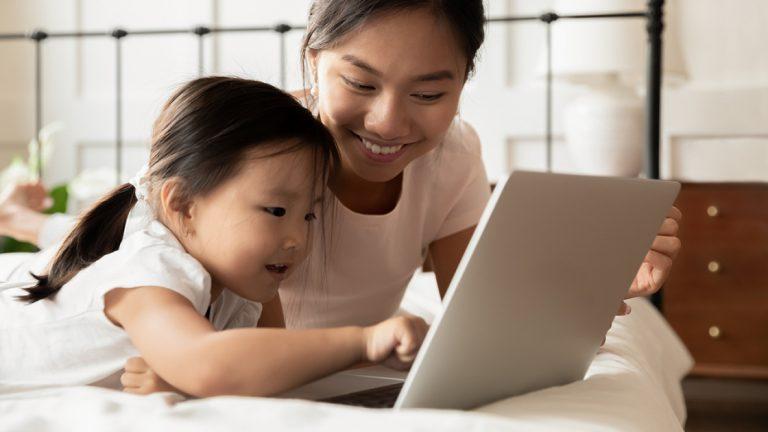 10 вещей, которые должен знать каждый родитель, имеющий связанного ребенка